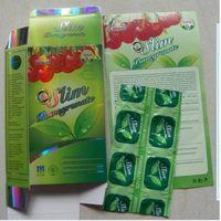 2012 Best-seller super slim pomegranate capsule /OEM/ODM