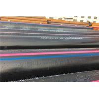 JCOE LSAW X65/X70 welded steel pipe