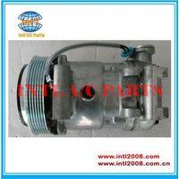 Compressor Type electric car ac compressor SD7H15 4440 Replacement For GM HT6 A/C Compressor For Cad