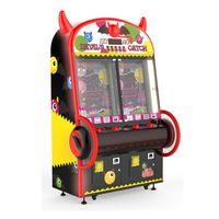 TongLi Devil's Catch Tickets redemption machine