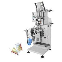 multi-function wet tissues automatic packaging machine thumbnail image