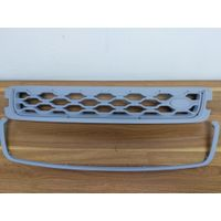 Custom Automotive Car plastic bumpers