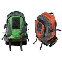 Solar Powered Backpack thumbnail image