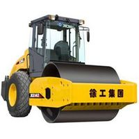 XCMG Road Roller XS142