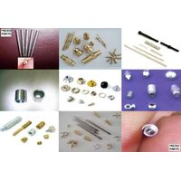Precision CNC Turning Parts
