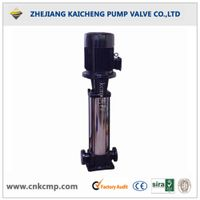 GDL vertical multistage booster pump