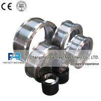 Stainless Steel Pellet Mill Die, Feed Machinery Spare Parts thumbnail image