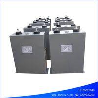 Pulse capacitor High voltage metallized film capacitor