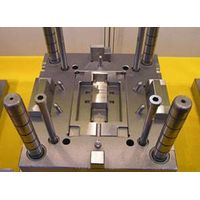 US and China Injection Mould