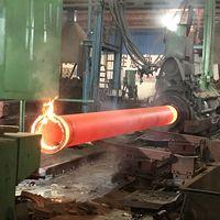 Centrifugal Ductile Iron Pipe