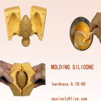 rtv-2 liquid silicone rubber for mould making thumbnail image