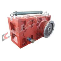 ZLYJ Series Single Screw Extruder Gearbox