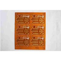 2-layer flexible PCBs for mobile phone