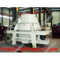 Vertical Shaft Impact Crusher thumbnail image