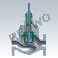 10P Series control valve thumbnail image