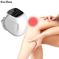 Health Arthritis Pain Relief 808 Nm Laser Therapy Massager Far Infrared Air Pressure Bio Electricity