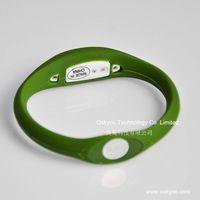 2011 New Styles Power Balance Bracelet Watch