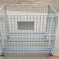 Dog Kennels/ Wire Mesh Basket
