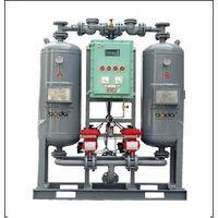 ADL Heatless Regeneration Compressed Air Dryer