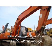 Used Hitachi Excavator Ex-200-5,Made in Japan,In very good working condition thumbnail image