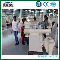 cattle feed pellet mill machine with high effcient thumbnail image