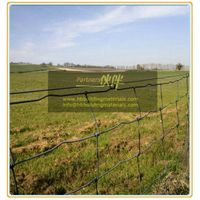 High quality field fence, cattle fence