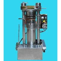 palm kernel oil extraction machine thumbnail image
