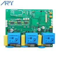 Manufacture of pcba with premium circuit board assembly