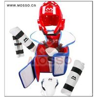 Taekwondo  protectors  mosso brand thumbnail image