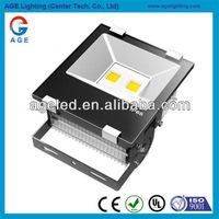 Warranty 3 years led flood lamp, 150w outdoor floodlight reflector