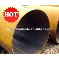 Seamless steel pipe tube A179 A53 A106, API5L Gr.B X60 X42,Q235B, Q345B, Q345C, 20#,seamless steel p