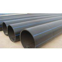 HDPE tubes