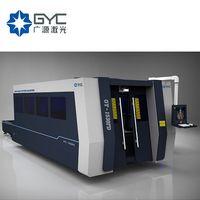 Metal Sheet CNC Fiber Laser Cutting Machine with Good Price