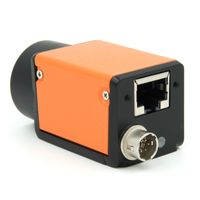 Quality Assurance 1.5 Megapixels Global Shutter High Speed Ethernet Raspberry Pi Camera