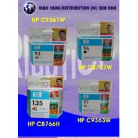 Selling HP Inkjet Cartridge C9361W, C8767W, C8766H , C9363W thumbnail image