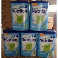 Nutrilon Nutricia infant milk powder Standard 1, 2,3,4,5 thumbnail image