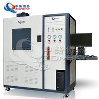 ISO5659 Plastic Smoke Density Measuring Instrument / Plastic Smoking Performance Test Chamber thumbnail image