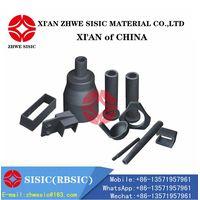 RBSic(SiSiC) burner nozzles thumbnail image