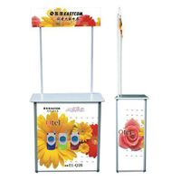 Display promotion table