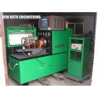 EDC inline pump and VP37 pump Test Bench thumbnail image