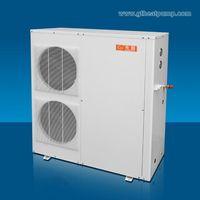 Monobloc Heat Pump with Buffer Tank thumbnail image