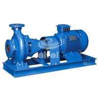 Centrigual pump - EAD Series Direct Coupled Pump thumbnail image