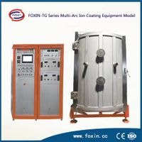 Vacuum Alloy Wheel Repair Equipment