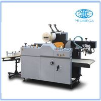 Automatic Film Laminating Machine YFMA-650/800
