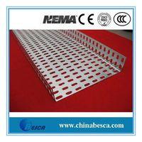 pre galvanized cable tray