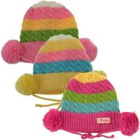 Weave Hats Warm Cap for Babies Winter Use thumbnail image