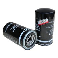 China Brand Construction Machinery XGMA Spare Parts - Fuel Filter - D638-002-02+B thumbnail image