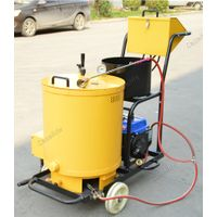 60L Asphalt Crack Filling Machine Asphalt Crack Filling Machine concrete road asphalt filling machin