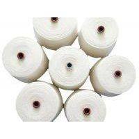 Supply 100% cotton slub yarn thumbnail image