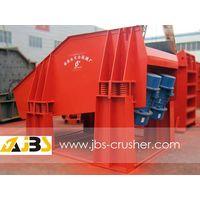 Vibrating Motor Feeder for bulk materials for sale
